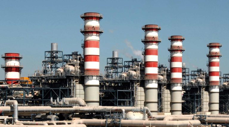 Foundation Capital | Al-Zour Refinery in Kuwait