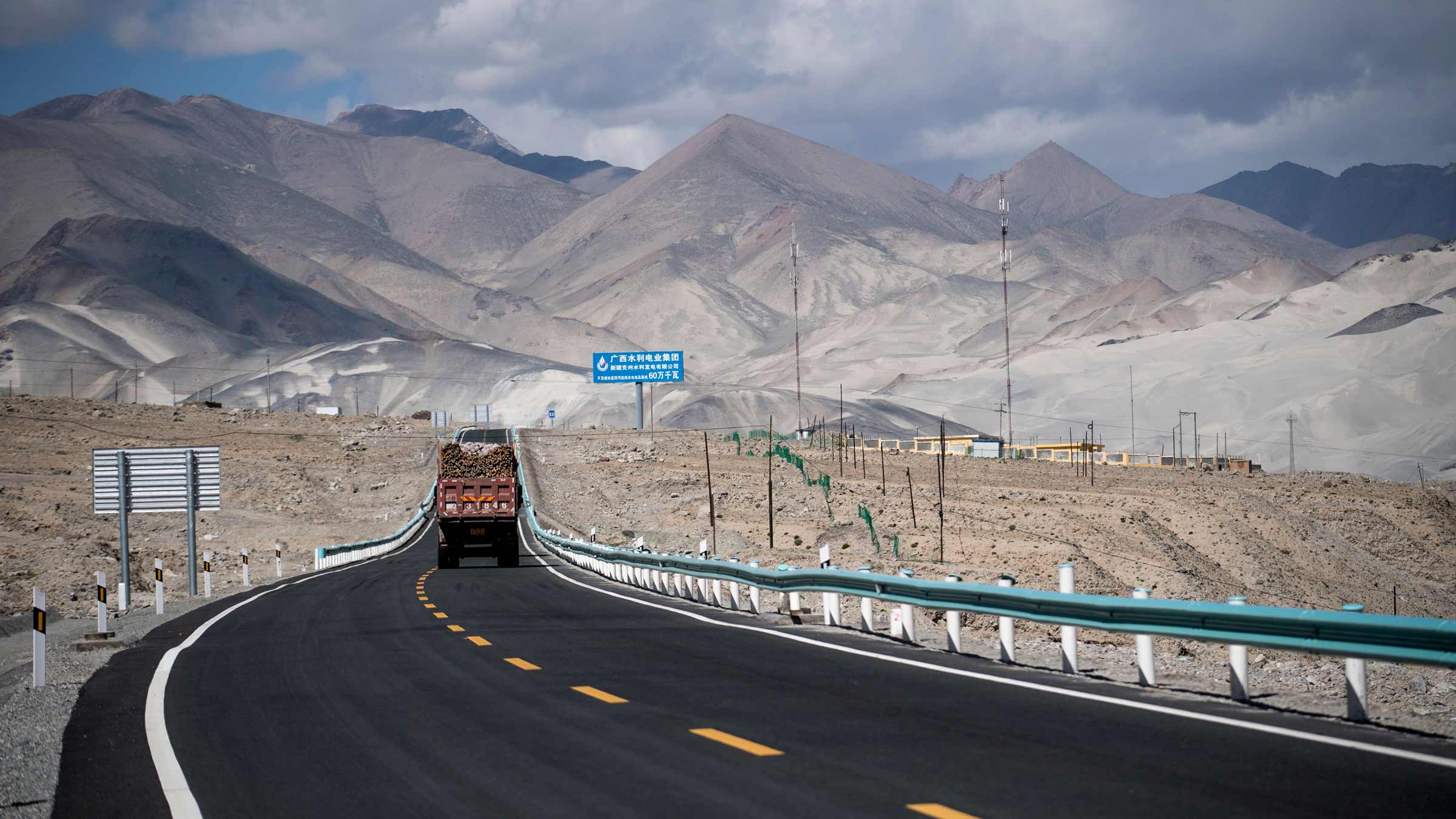 Chinese Influence Grows as Result of Belt and Road Investment