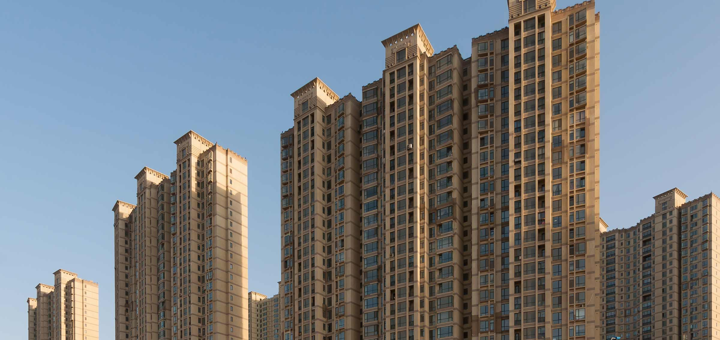 Warburg Backed Mofang Becomes Largest Rental Apartment Player In China