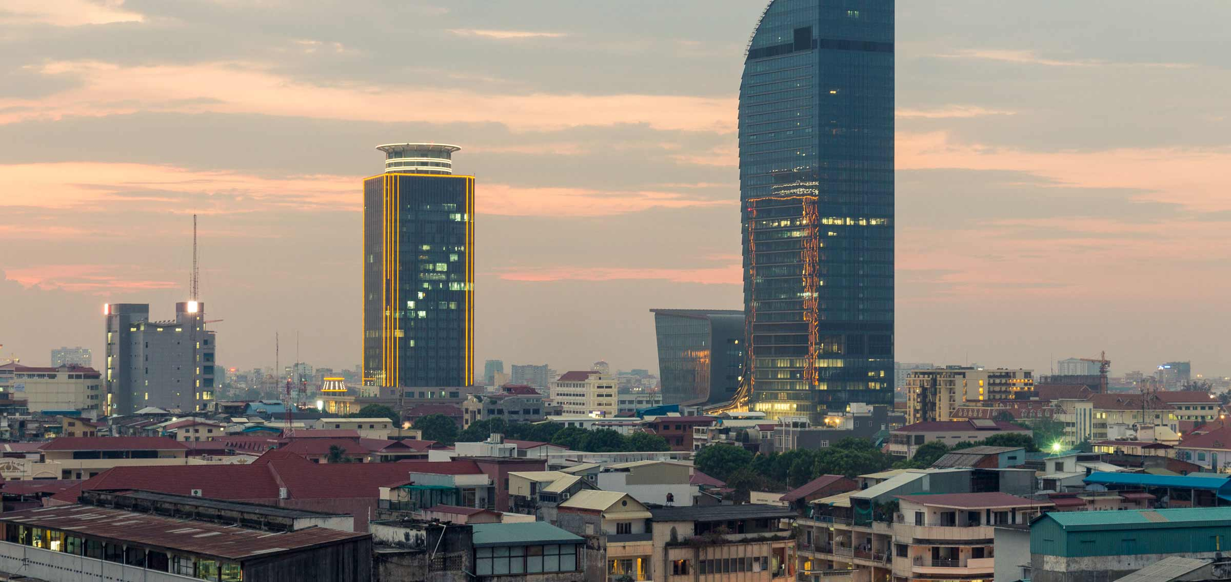 China Becomes Cambodia's Closest Ally, Largest Creditor